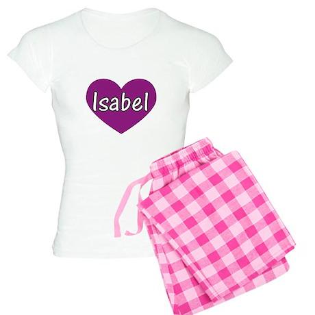 Isabel Women's Light Pajamas