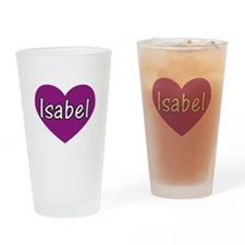 isabel-8.png Drinking Glass