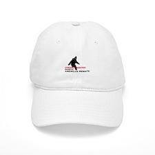Undocumented North American Primate Baseball Cap