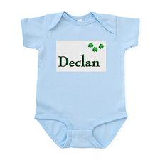 Funny Declan Infant Bodysuit