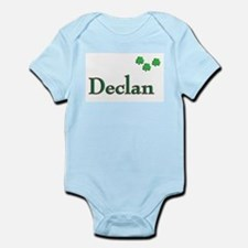 Cute St patricks day pub crawl Infant Bodysuit