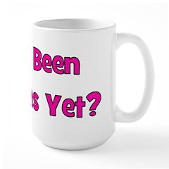 Has It Been 9 Months Yet? Mug