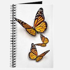 Monarch Butterlies Journal