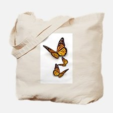 Monarch Butterlies Tote Bag