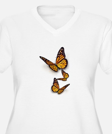 Monarch Butterlies T-Shirt