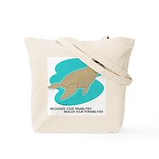 Milo My Ninja Seal Tote Bag