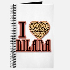 Dilana Journal