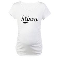 Sliven, Aged, Shirt