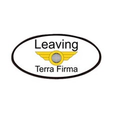 Leaving Terra Firma Patch