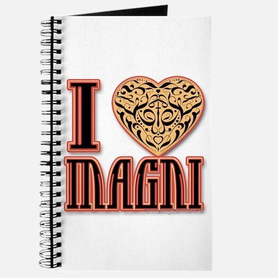 Magni Journal