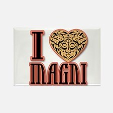 Magni Rectangle Magnet