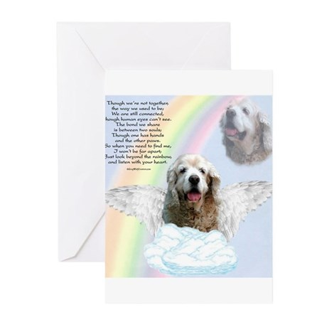Georgepillow Greeting Cards