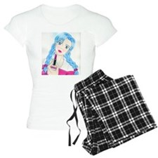 Shi Shi Loves Me pajamas