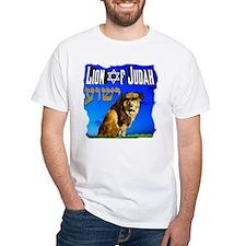 Lion of Judah 10 Shirt