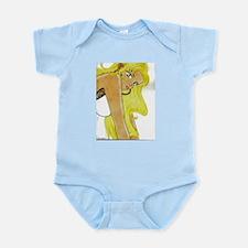 Forever Brooklyn Infant Bodysuit