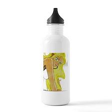 Forever Brooklyn Water Bottle