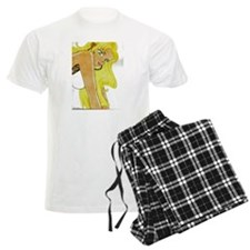 Forever Brooklyn pajamas