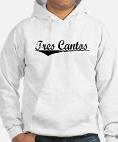 Tres Cantos, Aged, Hoodie