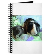 mama baby cavy journal