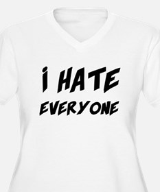 I Hate Everyone T-Shirt