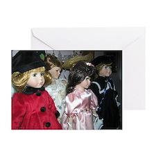 Dollshop Greeting Cards (Pk of 10)