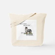 Not A Mini Gear Tote Bag