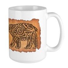 bear medicine Mugs