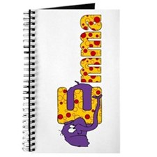 Emma personalized name Journal