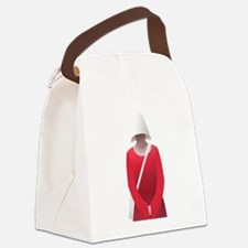 Handmaid Canvas Lunch Bag