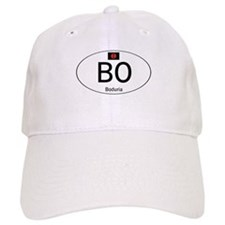 Car code Boduria White Cap