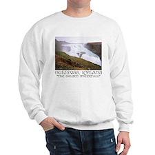 Gullfoss Sweatshirt