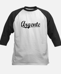 Argente, Aged, Tee