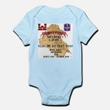 SAPPER Infant Creeper