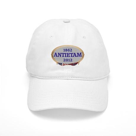 Antietam - 150 Years Cap