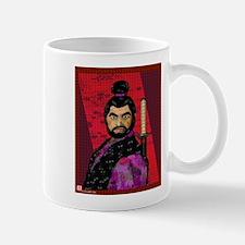 Mug, Musashi