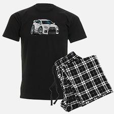 mitsubishi wht Pajamas