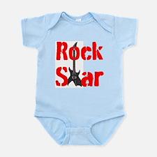 ROCK STAR Onesie