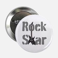 "ROCK STAR 2.25"" Button"