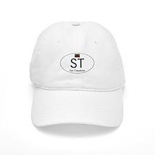 Car code San Theodoros Cap