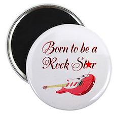 """ROCK STAR 2.25"""" Magnet (100 pack)"""