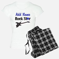 ROCK STAR pajamas