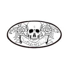 Skull Rose: Surviving C.F. Patches