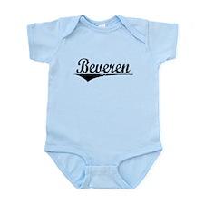 Beveren, Aged, Infant Bodysuit