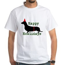 Happy Howlidays Shirt