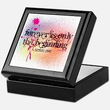 Twilight Breaking Dawn Forever Keepsake Box