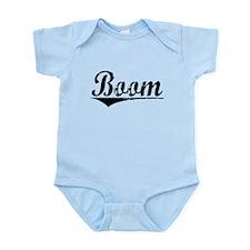 Boom, Aged, Infant Bodysuit