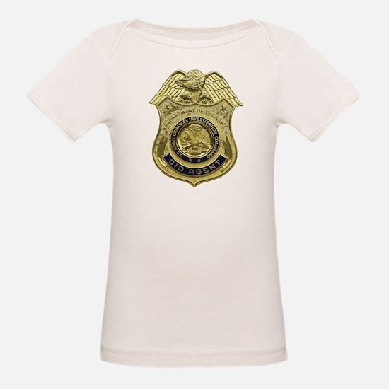 CID Agent badge Tee