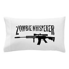 Zombie Whisperer 2 Pillow Case