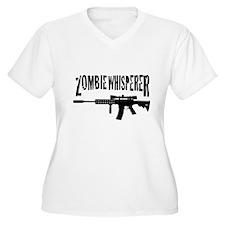 Zombie Whisperer 2 T-Shirt