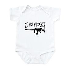 Zombie Whisperer 2 Infant Bodysuit
